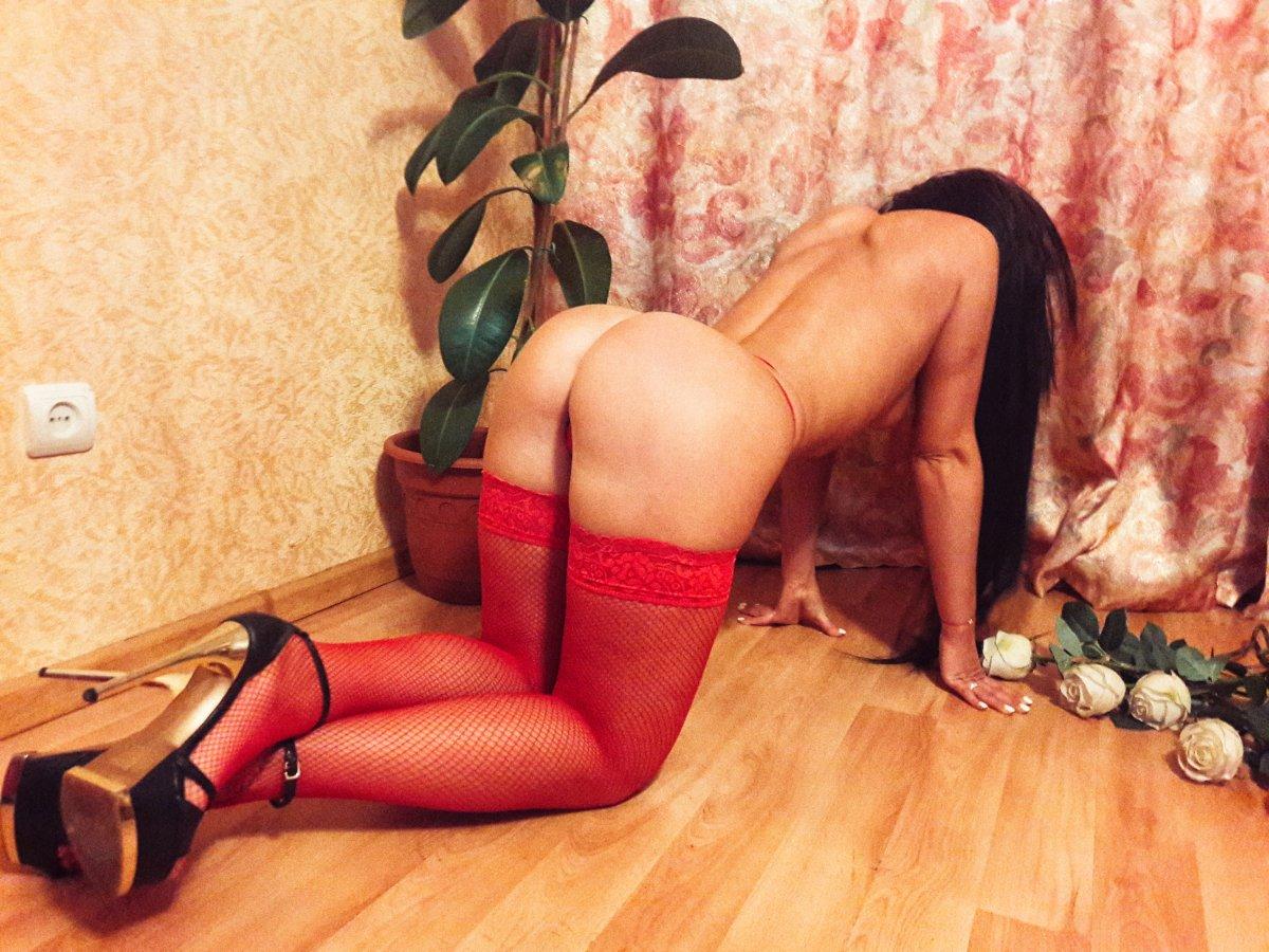 летним проститутка с стажем 20